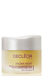 Decleor Aroma Night Neroli Essential Balm 15ml