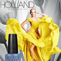 OPI Holland Collection - 12 new nail colours and lacquers.